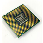 CPUมือสอง Intel® Core™2 Duo Processor E6320 1.86 GHz