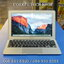 MacBook Air 11-inch Intel Core i5 1.4GHz. Ram 4GB SSD 128GB. Early 2014. thumbnail 1